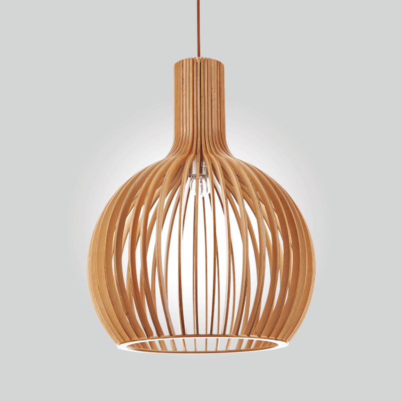 Wooden Pendant Lights Modern, Wooden Pendant Lights Modern Suppliers and  Manufacturers at Alibaba.com