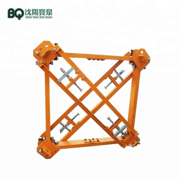 Anchoring Frame Tie Collar For Tower Crane - Buy Tower Crane,Wall  Tie,Anchoring Frame For Tower Crane Product on Alibaba com