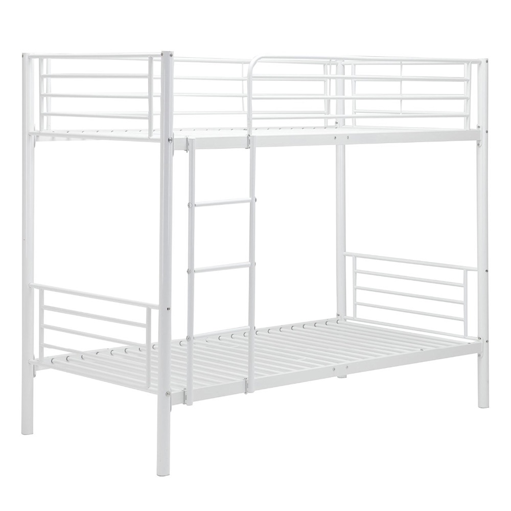 Latest Design Furniture metal tube all iron bunk beds designs
