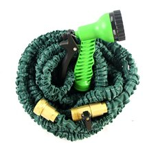 alibaba best selling products Janpan Double Layer Latex Core Solid Brass hose fittings/timer water garden hose/car wash