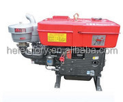 Wholesale kinds of Diesel engine 4 stroke water cooling horizontal