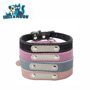 d7c0c01fa090 Dropshipping Personalized Custom Engrave Name Phone Number ID Name Cat  Collar
