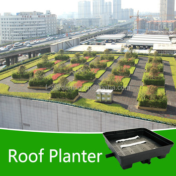 Pot Trays Gardening Green roofs hydroponic trays gardening pots green rooftop planters green roofs hydroponic trays gardening pots green rooftop planters workwithnaturefo