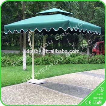Heavy Duty Outdoor Umbrellas