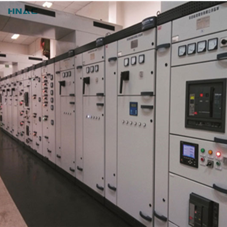 Industrial Electric Panel Manufacturers / Factory Electrical Panel ...