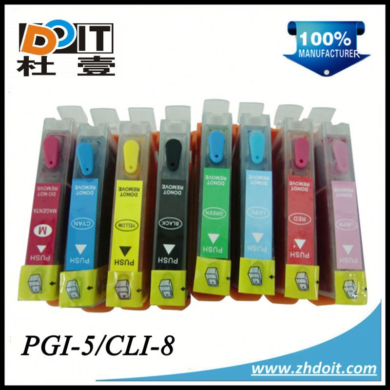DO-IT refilled ink cartridge for canon PIXMA iP 4300