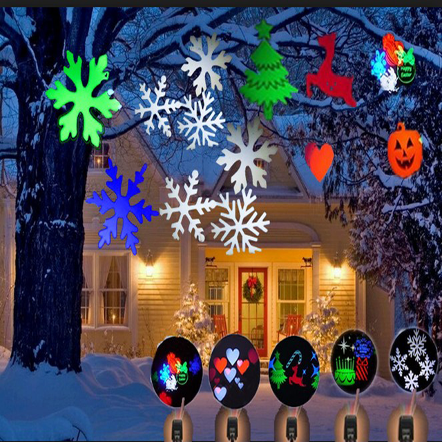 china factory wholesale ip65 waterproof rgb led christmas light low price 4w outdoor christmas light