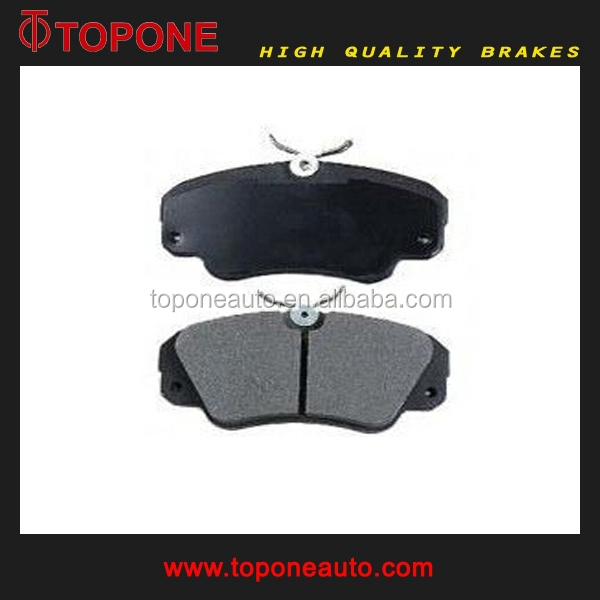 2136801 Brake Pad For Ople