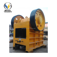 Hot selling 1500usd only stone crusher equipment, stone jaw crusher