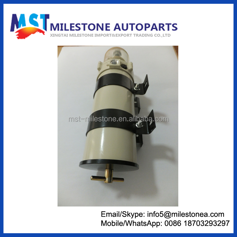 truck spare parts fuel oil water separator 1000FH