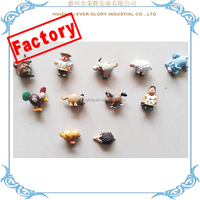 Mini Toys For Candy Cup Custom Small Capsules Toys Safe for Kids