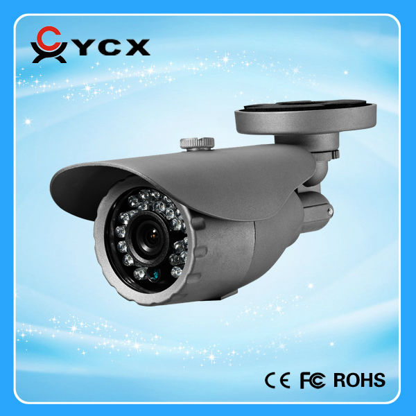 Good disgin and hot selling security cctv camera