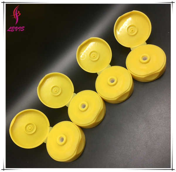 Plastic Honey Cap With Silicon Valve 33/400