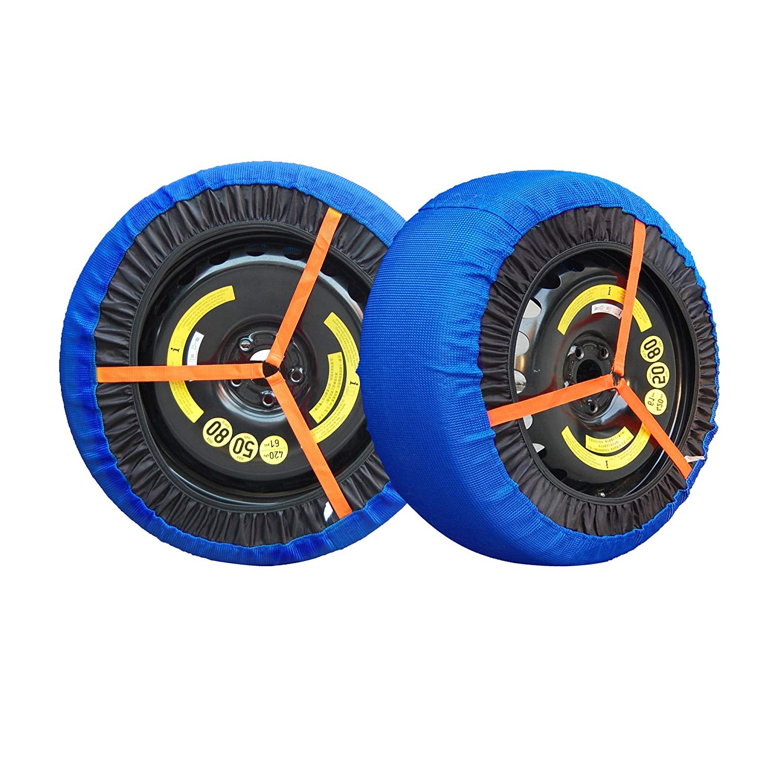 Buy Truck Claw Emergency Tire Traction For Light Amp Heavy