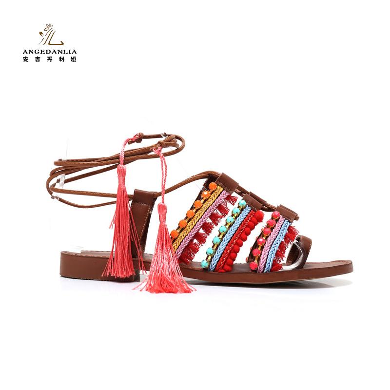 ba6a9a3b35c China Woman Summer Shoes