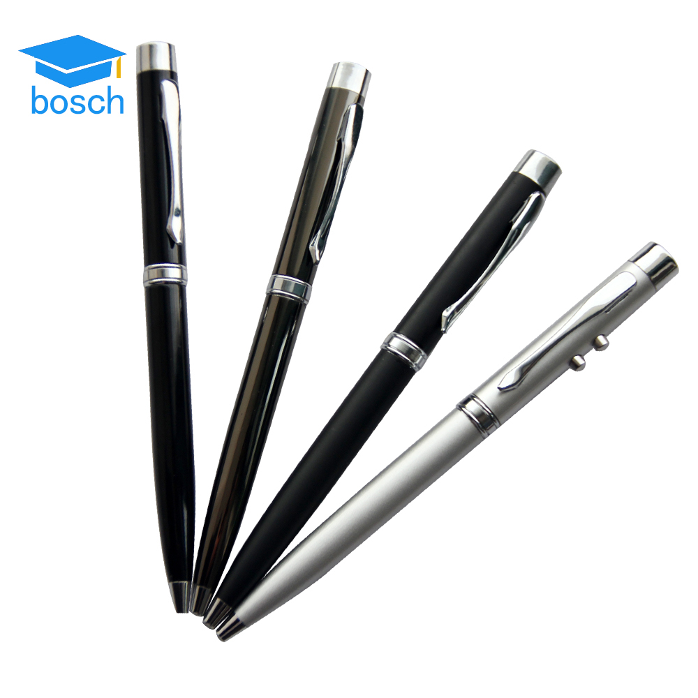 Zhejiang wholesale laser cutting pen multi-functional promotional led laser pen