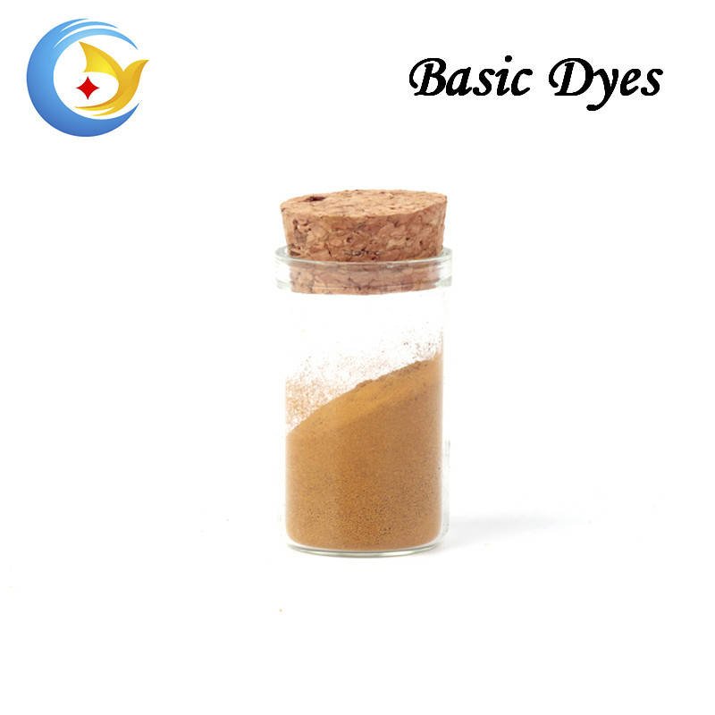 Basic Dyes Basic Yellow X-10GFF 300% Basic Yellow 40 for paper, plastics, textile