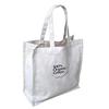 High quality plain printed cotton cloth bag/personalized shopping bag