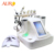 Au-S515 Factory 7 in 1 Multifunctional Bubble Oxygen Machine/Water Microdermabrasion Equipment/Facial Spa Machine