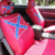 Factory Supply China Custom Seat Covers National Flag