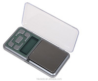 mh series 500g / 0.1g high accuracy pocket scale mini portable digital electronic diamond jewelry scale weigh balance