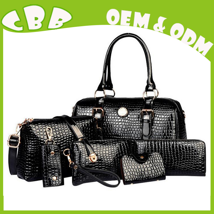 Wholesale designer handbags crocodile - Online Buy Best designer ... a28c0b012d59b