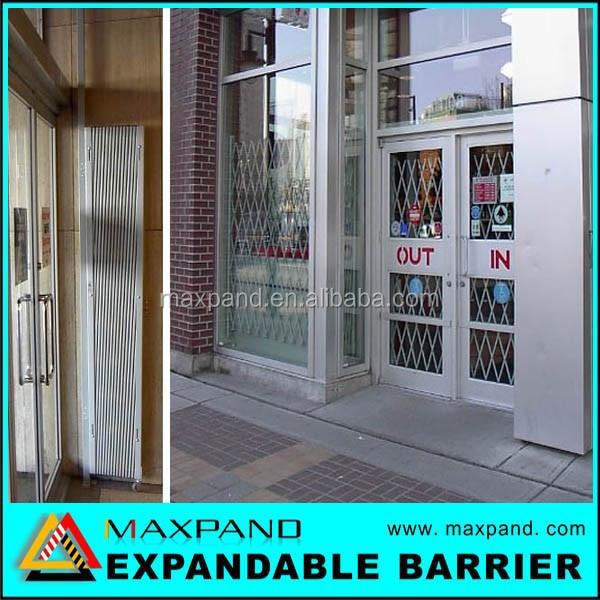 Cheap Unique Modern Steel Construction Entrance Gate Design