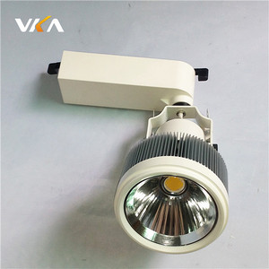 Durable commercial led spot led spot track light 240v 23w