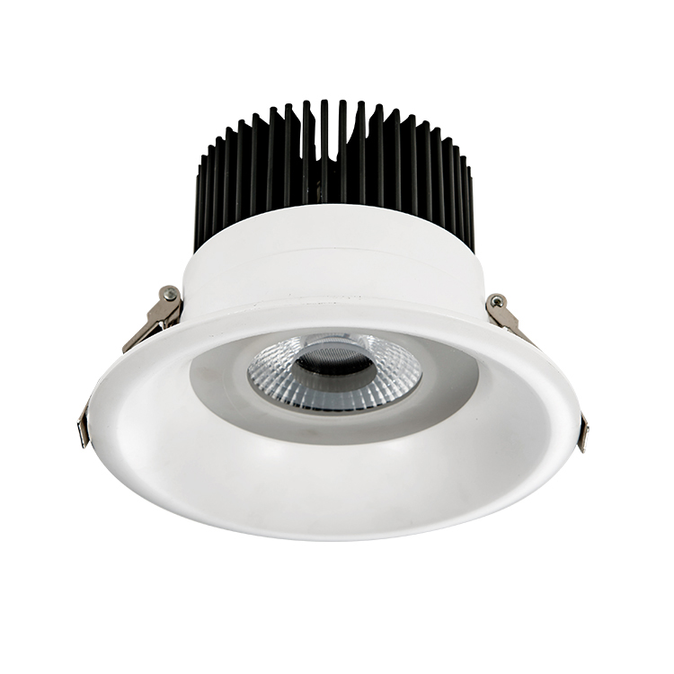 Hot selling OEM dmx rgb led downlight