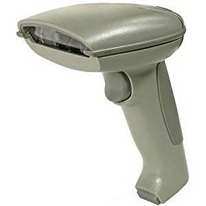 Honeywell 3800PDF Bar Code Reader - Scanner Only 3800PDF-12E