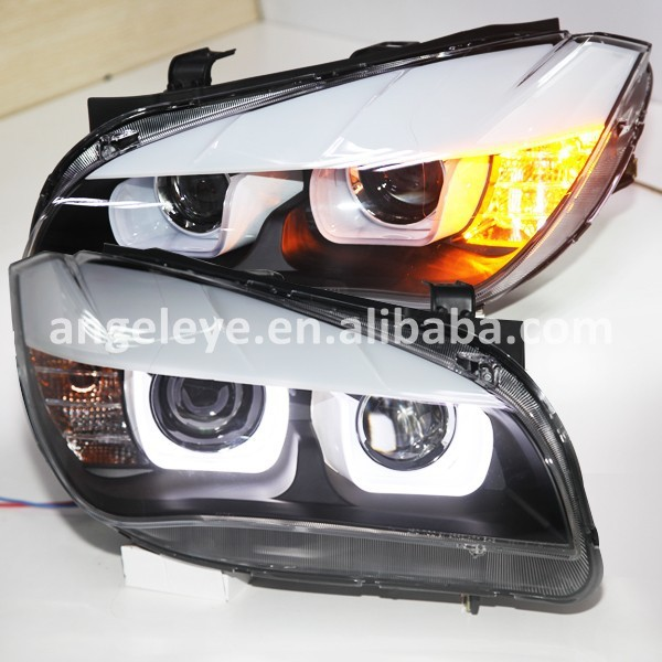 2009-2014 Year for BMW X1 E84 LED Front Light with HID Xenon Bulbs LF