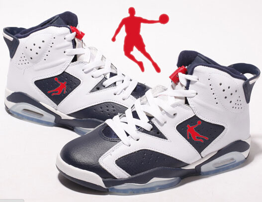 best service 71333 61b64 Get Quotations · Free Shipping, China Jordan 6 Olympic Mens Basketball shoes,  China Jordan 6 Retro Olympic