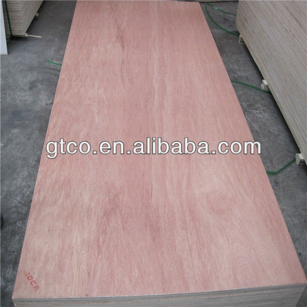Trade Assurance 4x10 Plywood