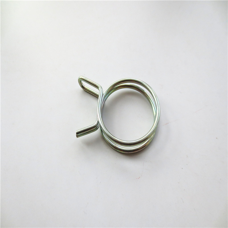 Flexible Double Wire Hose Clamp, Flexible Double Wire Hose Clamp ...