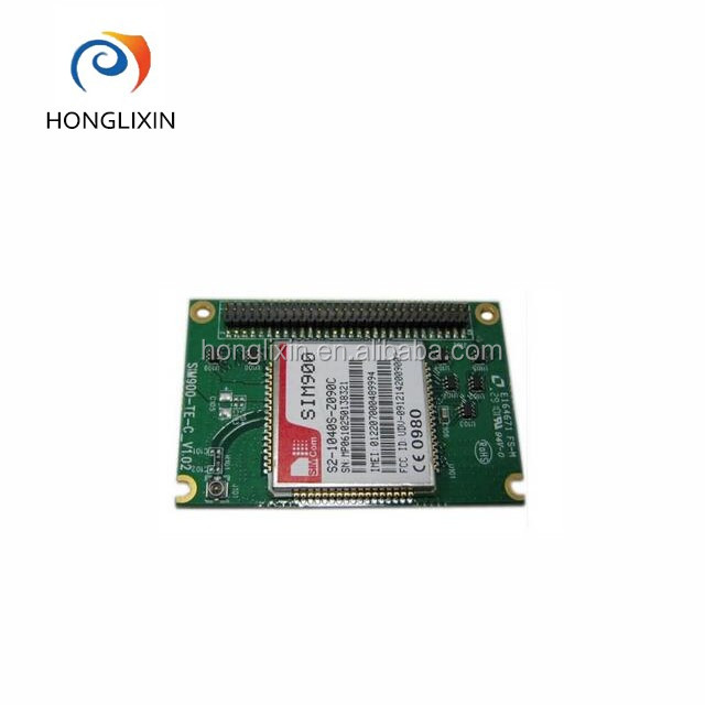Hot Sell SIM300C / SIM340C / SIM548C / GR64 / Q64 Module Connector