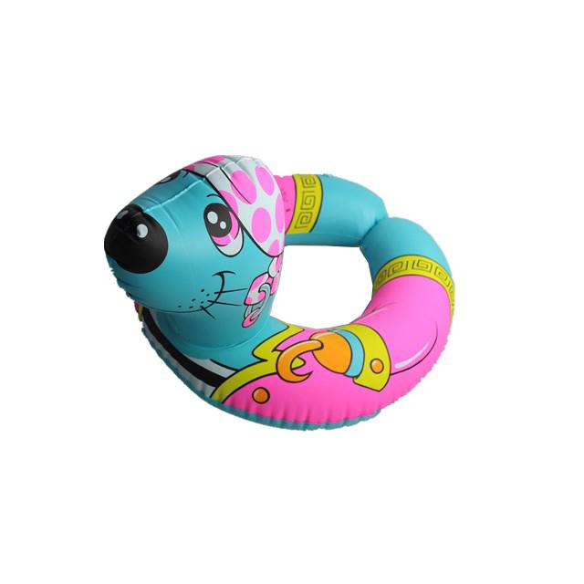 Preço barato Flutuante Piscina Piscina Inflável do bebê Do leão Do Mar inflatbal Rider brinquedo