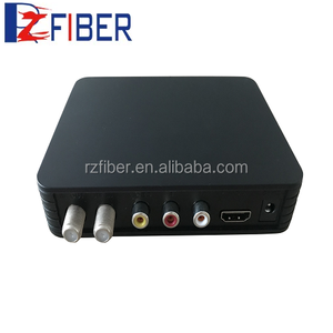 China supplier iptv stb HD DVB-C Annex B set top box stb iptv stb