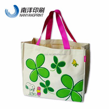 50% discount personalized customized large cotton bag canvas tote bag,canvas bag