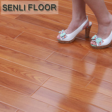 8mm HDF cheap fire resistant Laminate Flooring