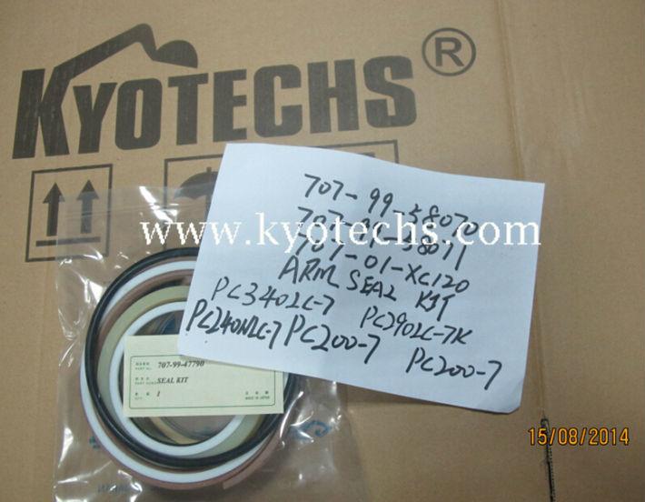 Boom Cylinder Seal Kit 707-99-47790 707-99-47791 707-99-47792 707 ...