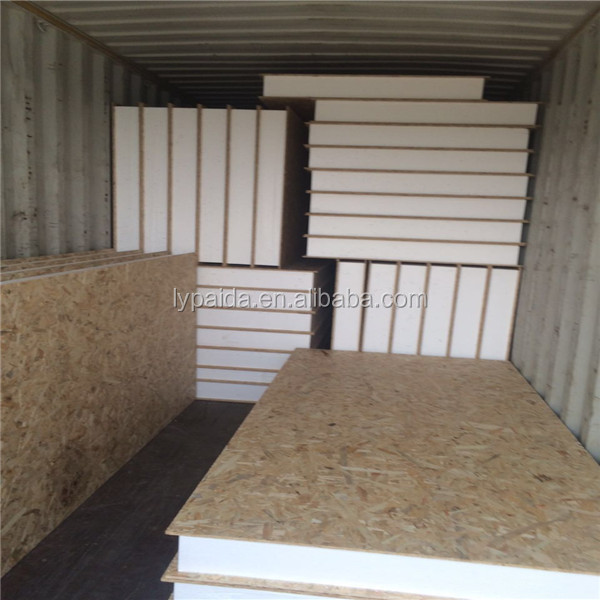 Osb Eps Insulated Wall Panel Sips Buy Insulated Wall