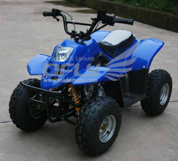 Yamaha Cc Quad