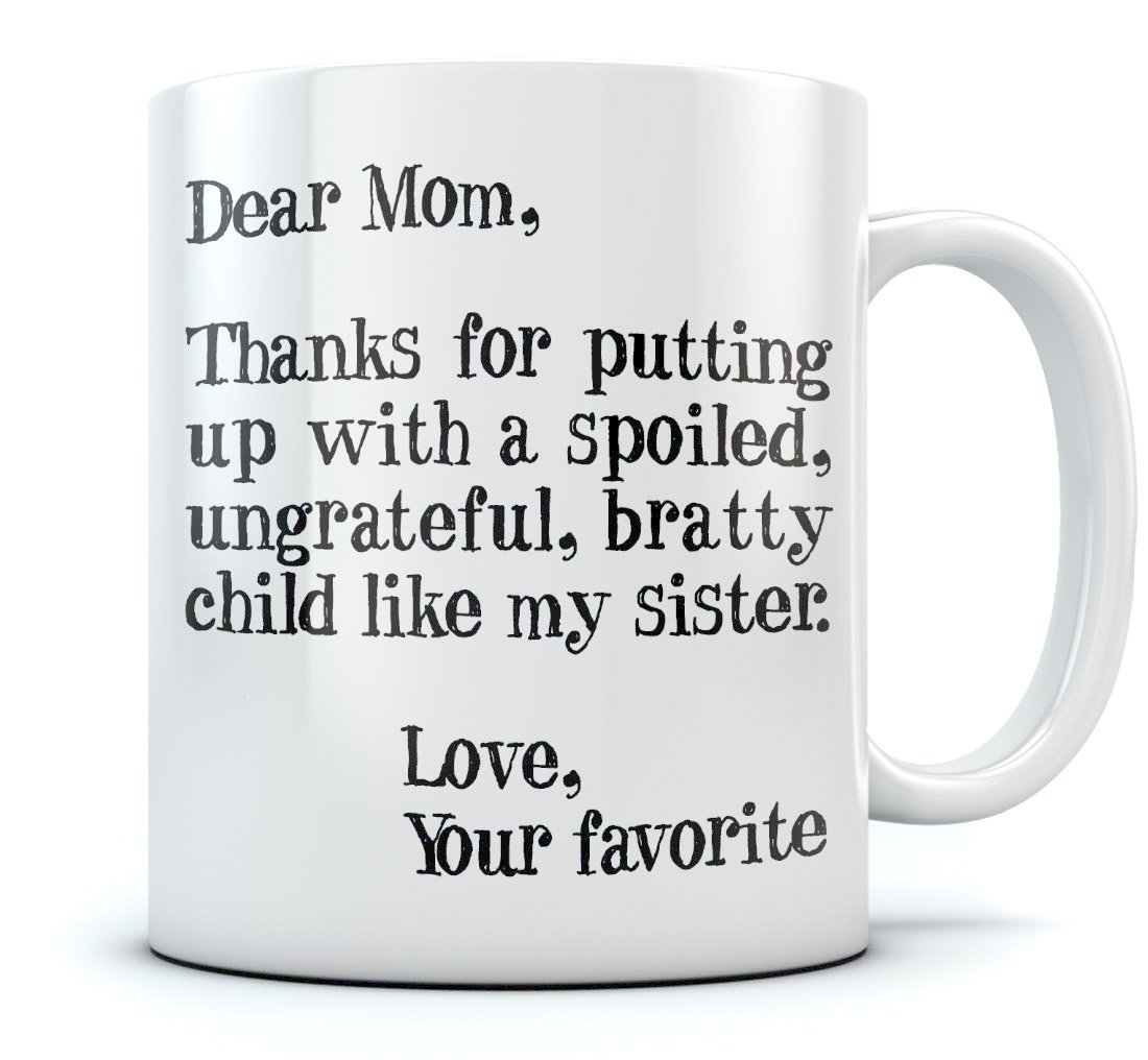 15 funny and unique Mothers Day gifts thatll make her laugh photo