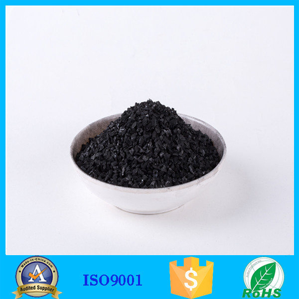 Crude Oil Refineries Activated Carbon