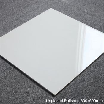 600x600 White Mirror Tile Glossy Tile White 24x24 Tile 60x60