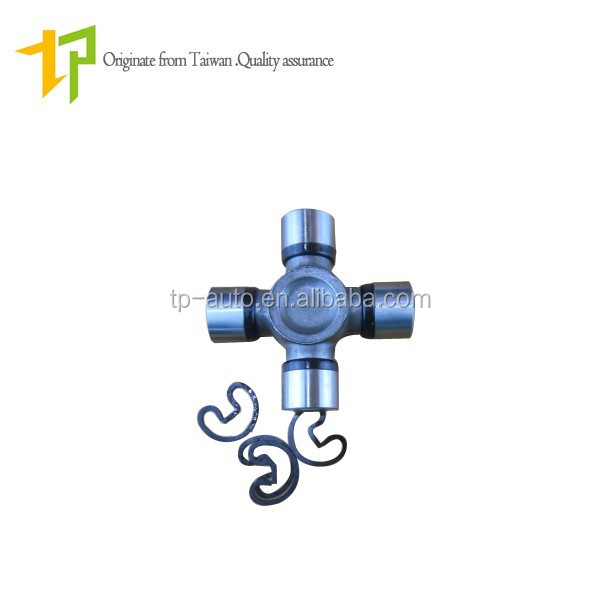 wholesale car accessories great quality Universal joint Skillful manufacture for oem 04371-0K081 for Toyota Hilux Vigo