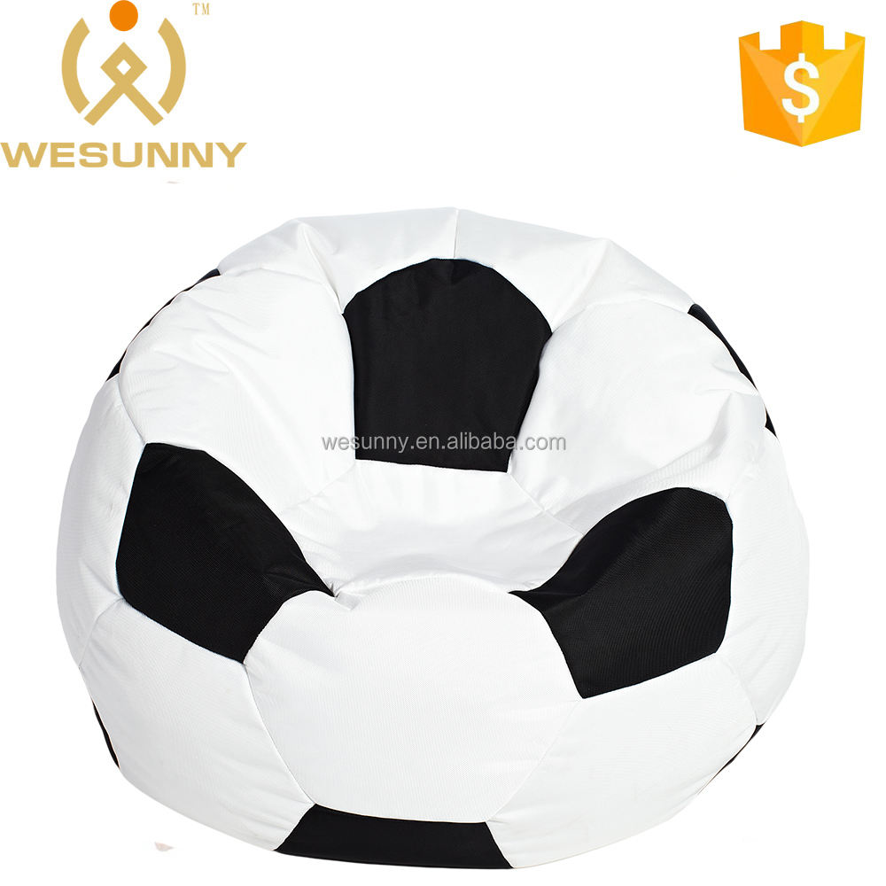 Hot Sale Football Bean Bag Chair