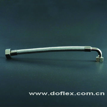 304# Stainless Steel Knitted Hose EPDM Model DK001 Plumbing Hose/ACS certificate approved 10cm~200cm