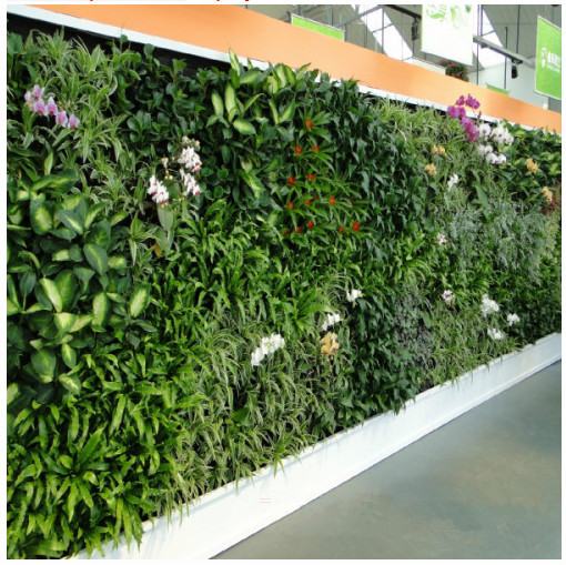 China Wholesale Artificial Ornamental Plants For Wall