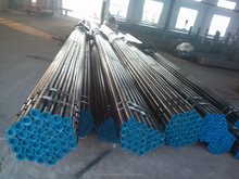 ASTM A192 cold drawn boiler steel tube